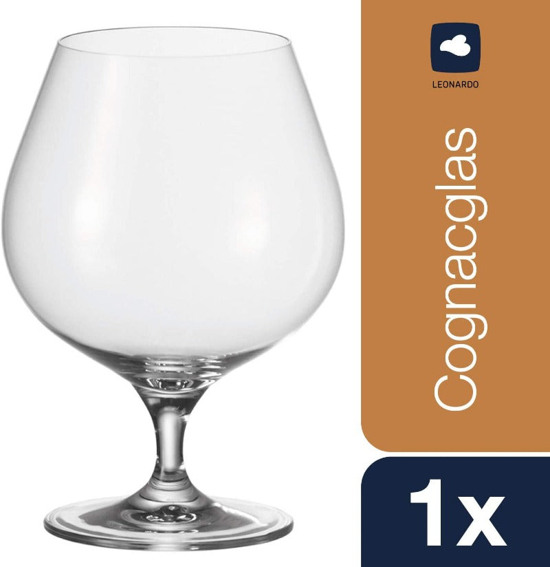 Copa Coñac 700ml Cheers Bar