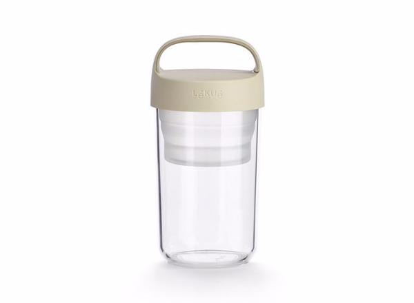 Jar to go 600ml