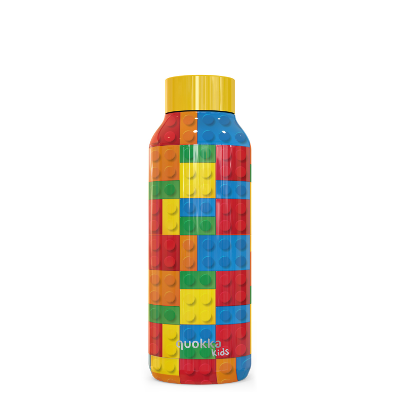 Botella kids color bricks