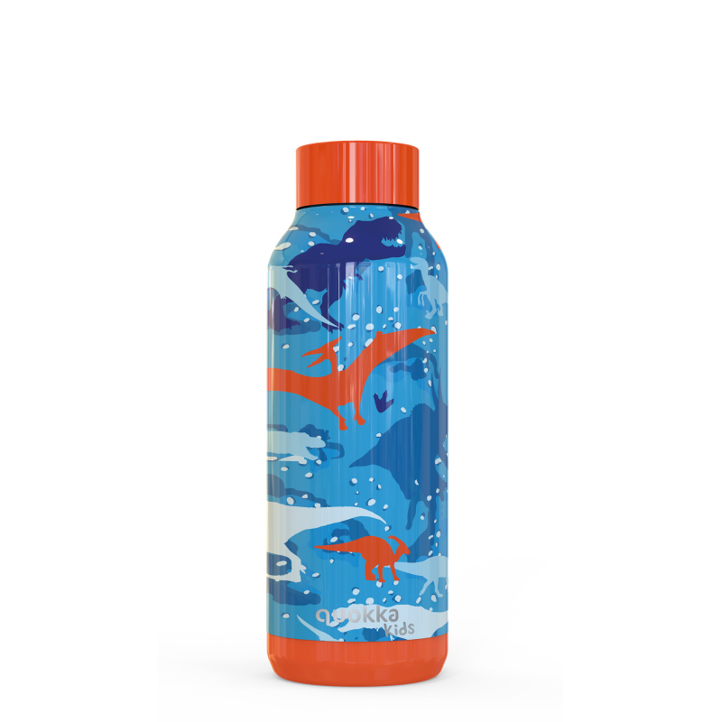 Botella inoxidable solid Kids 510ml