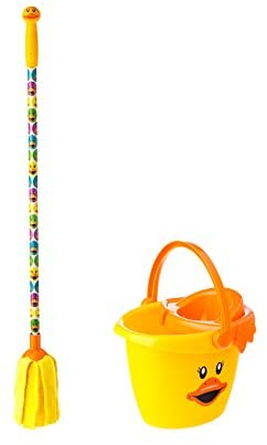 Set fregar infantil duck