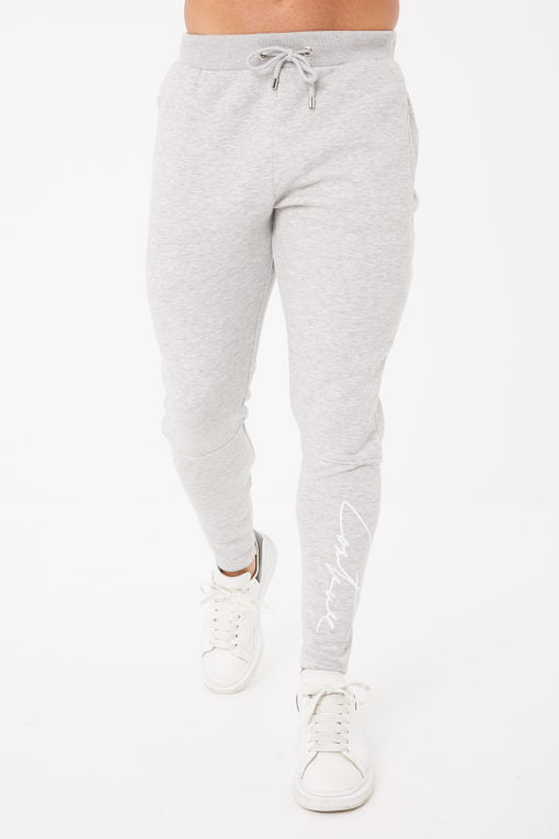 ESSENTIALS PANT - GREY