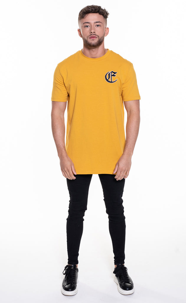 CORE OVERSIZED T-SHIRT - MANGO