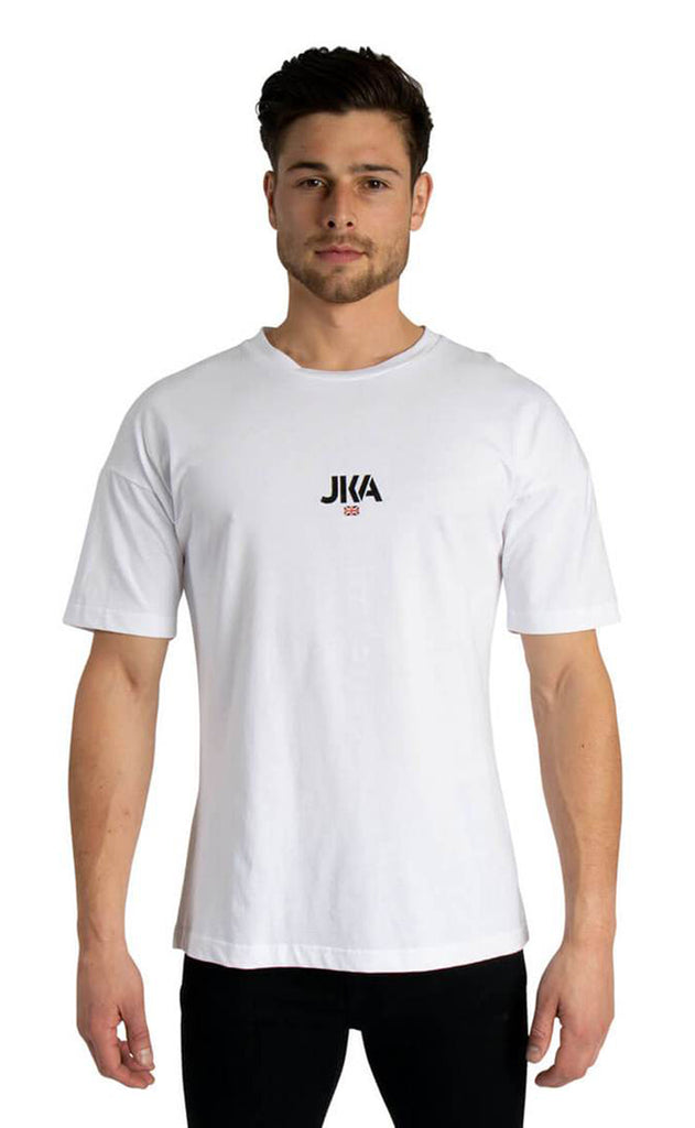 JKA BRITISH T-SHIRT