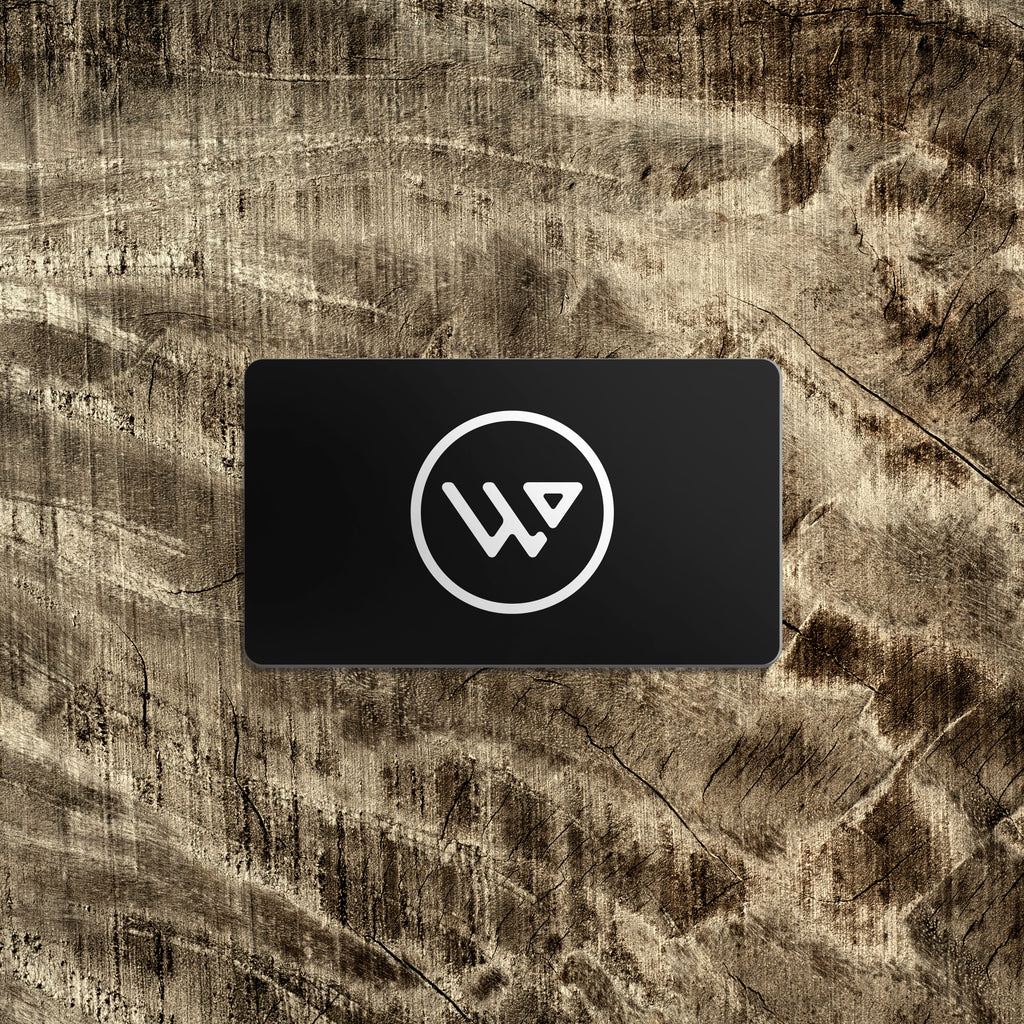 The Wanderwide Gift Card