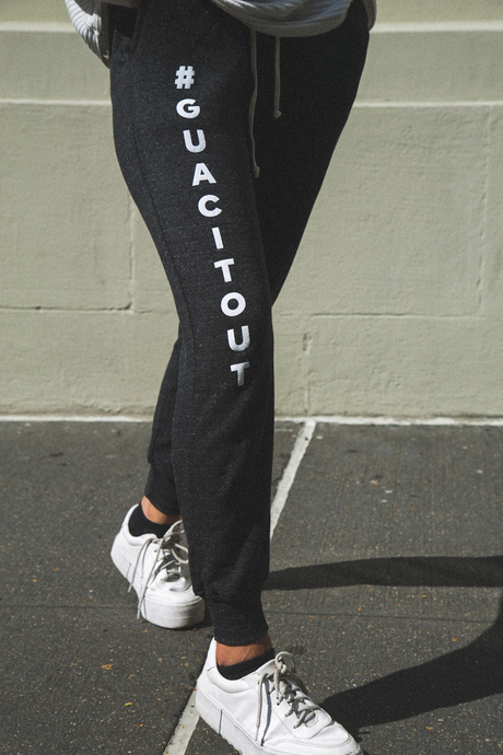 Guac It Out | Sweatpants