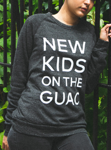 New Kids on the Guac | Crew Neck