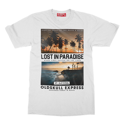LOST IN PARADISE EXHD139