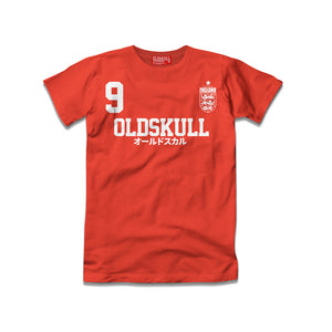 ENGLAND OSKCUP18