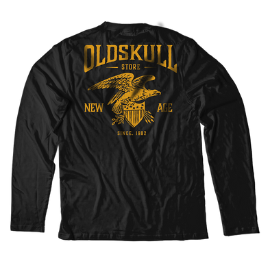 OSK LTD LS IRON EAGLE