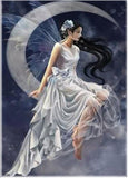 Moon Fairies Diamond Paintings
