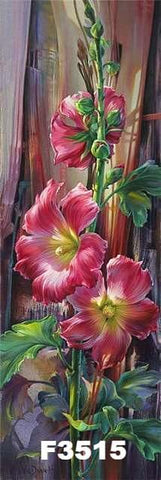 New Arrivals Flower Diamond Painting