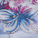 New Generation Flowers & Butterflies Diamond Embroidery