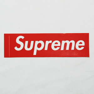 Estampa Supreme Box Logo