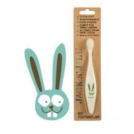 Jack N' Jill Bio Toothbrush - Baby Laurel & Co.