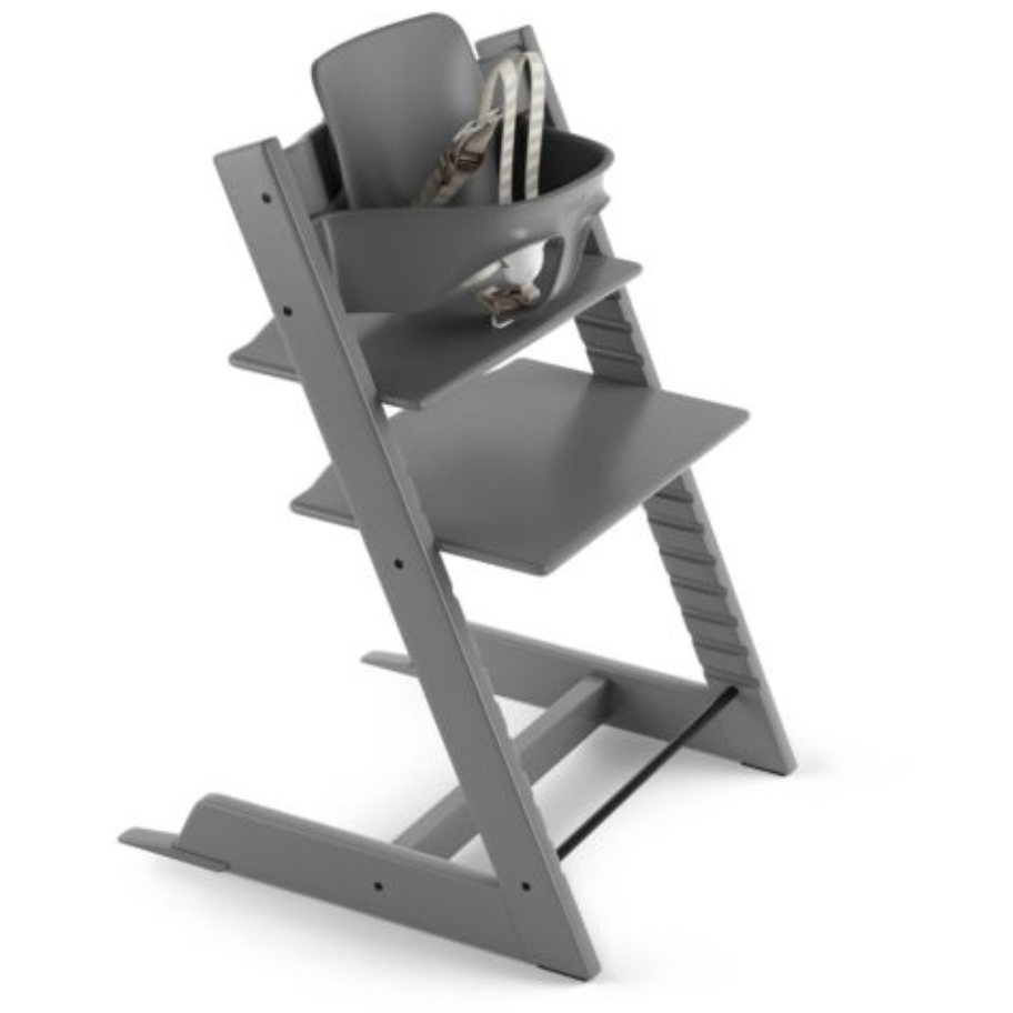 Stokke Tripp Trapp Bundle High Chair