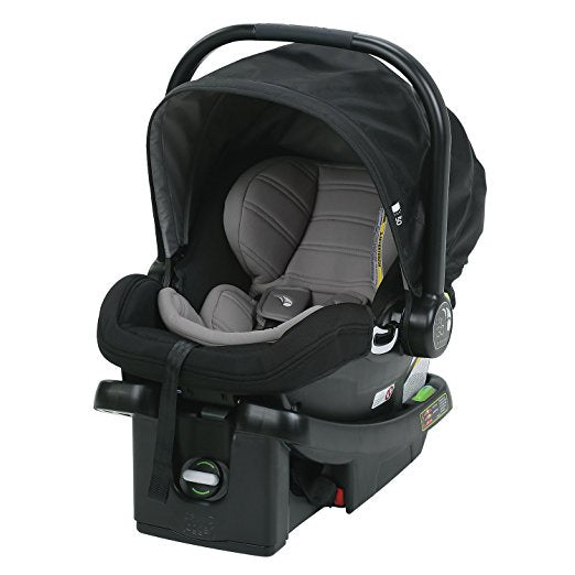 Baby Jogger City Go Carseat - Baby Laurel & Co.