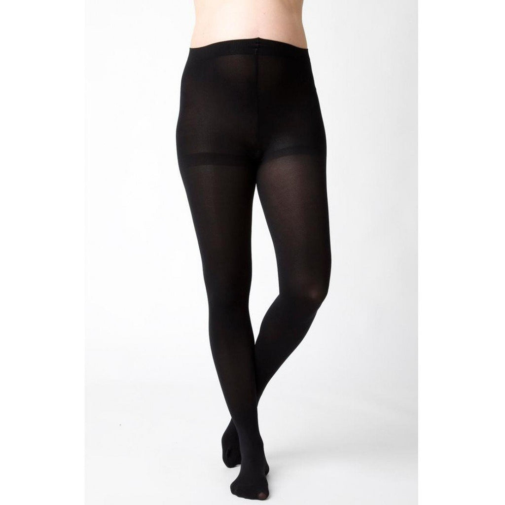 Ripe Opaque Maternity Tights - Baby Laurel & Co.