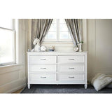 MDB Classic Darlington 6 Drawer Dresser