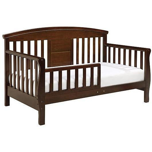 Davinci Elizabeth II Toddler Bed - Baby Laurel & Co.