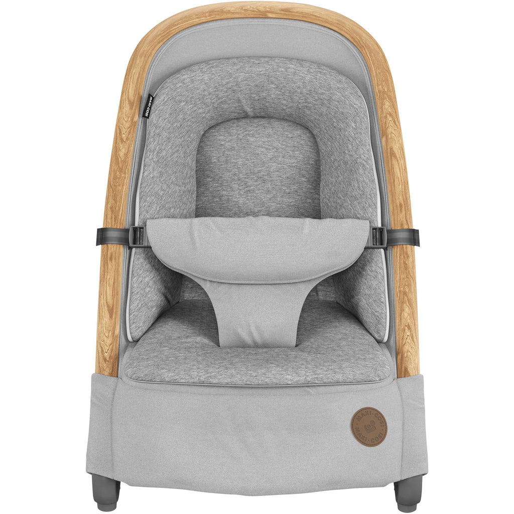 Maxi Cosi Kori Rocker - Essential Grey - Baby Laurel & Co.
