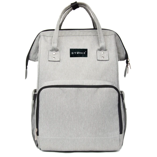 Stonz Urban Pack Diaper Bag