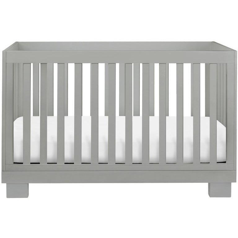 BabyLetto Modo 3-in-1 Convertible Crib - Baby Laurel & Co.