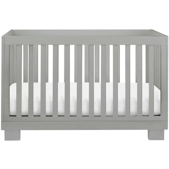 BabyLetto Modo 3-in-1 Crib W/ Toddler Rail - Baby Laurel & Co.