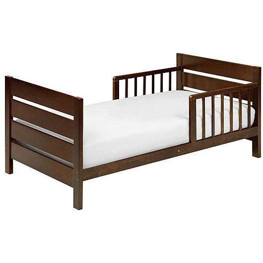Davinci Modena Toddler Bed - Baby Laurel & Co.