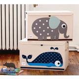 3 Sprouts Toy Chest - Baby Laurel & Co.