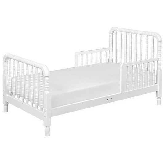 Davinci Jenny Lind Toddler Bed - Baby Laurel & Co.