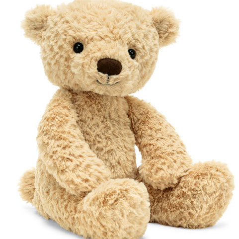 Jellycat Finley the Bear