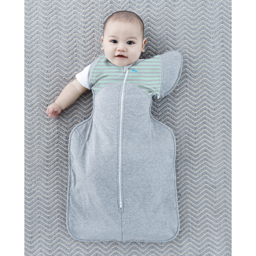 Love to Dream Swaddle Up 50/50 Warm - Baby Laurel & Co.