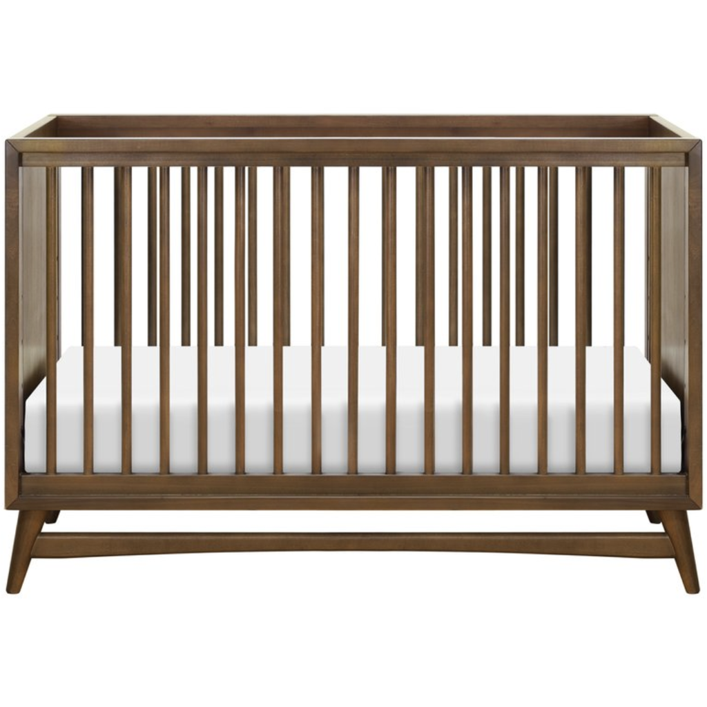 Babyletto Peggy Mid-Century 3-in-1 Crib - Baby Laurel & Co.