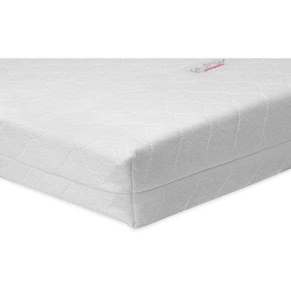 BabyLetto Pure Hybrid Mini Mattress - Baby Laurel & Co.
