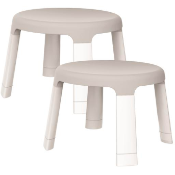 Oribel Wonderland PortaPlay Activity Center Stools - Baby Laurel & Co.
