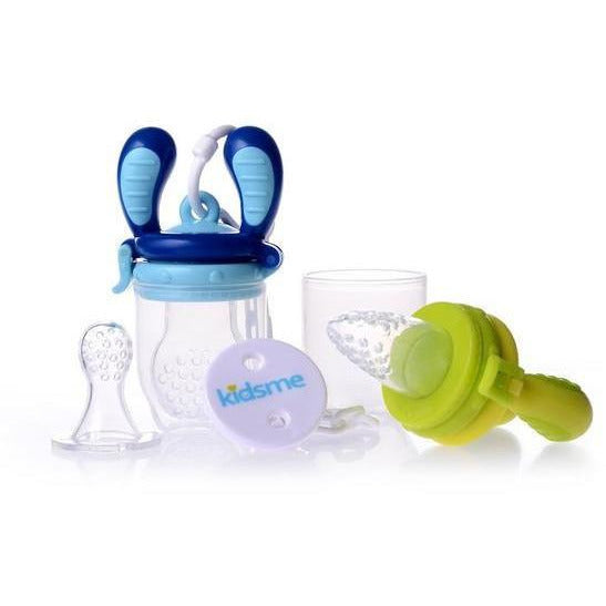 Kidsme Food Feeder Starter Pack - Baby Laurel & Co.