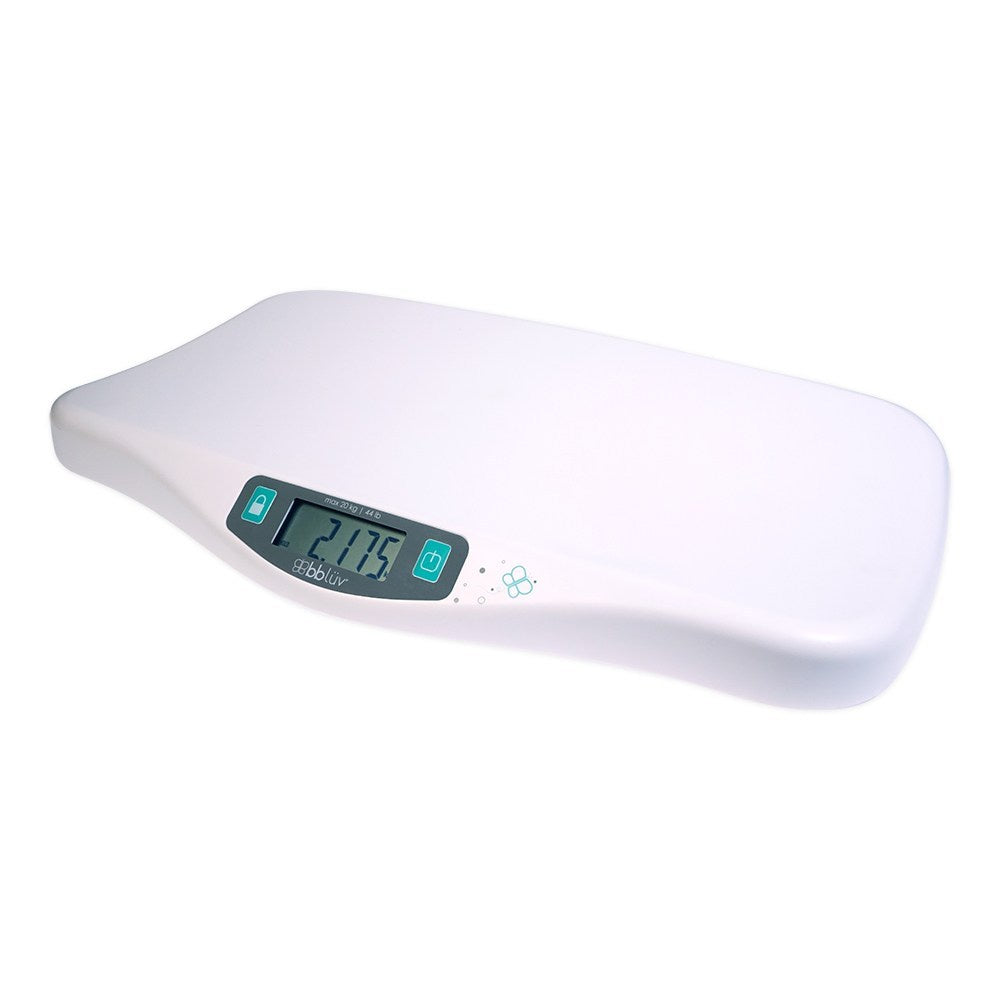 bblüv – Kilö – Digital Baby Scale
