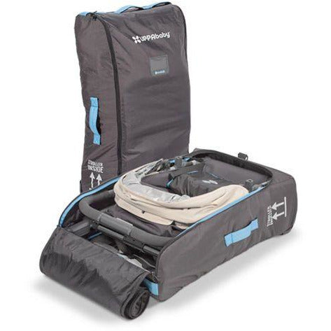 UPPAbaby Cruz TravelSafe Travel Bag - Baby Laurel & Co.