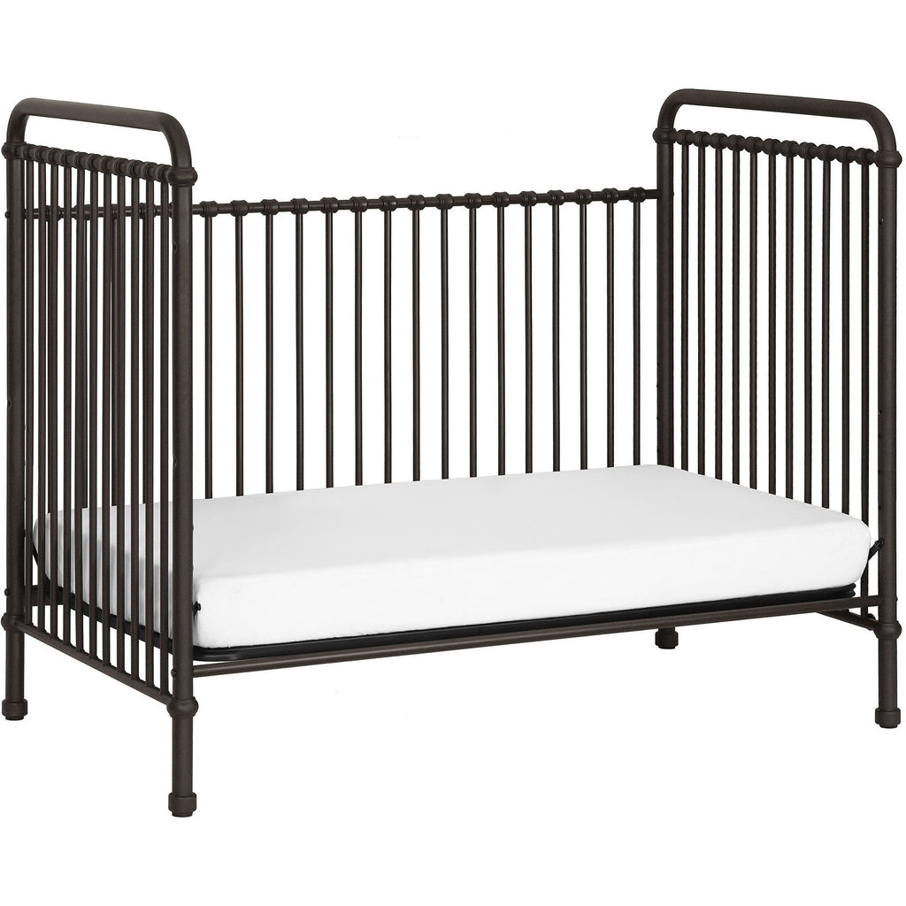 MDB Classic  Abigail 3-in-1 Crib - Baby Laurel & Co.
