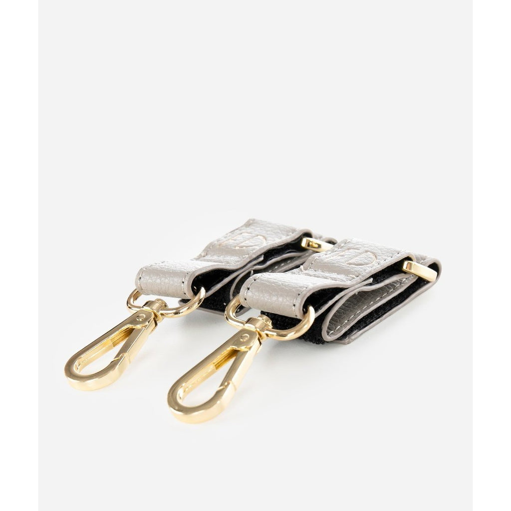Fawn Design Stroller Hooks - Gray - Baby Laurel & Co.