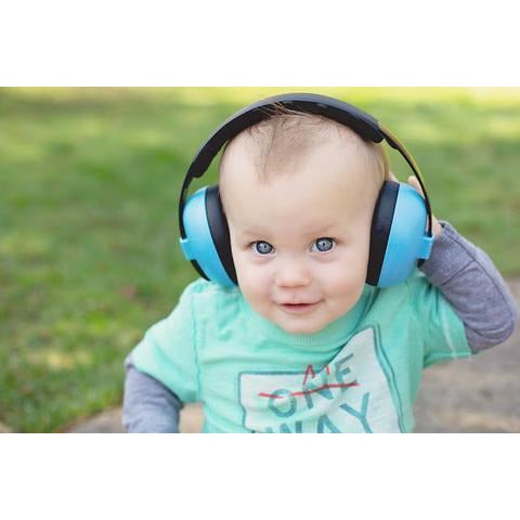 Banz Baby Mini Earmuffs - Baby Laurel & Co.