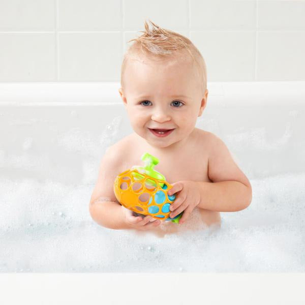 Oball H2O- Tubmarine Bath Toy - Baby Laurel & Co.