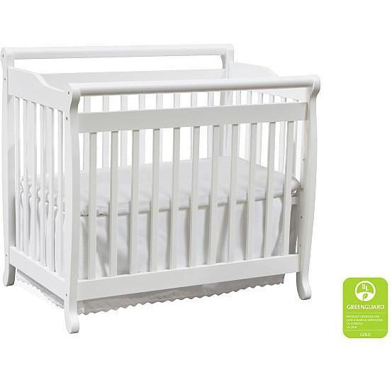 Davinci Emily 2-in-1 Mini Crib - Baby Laurel & Co.