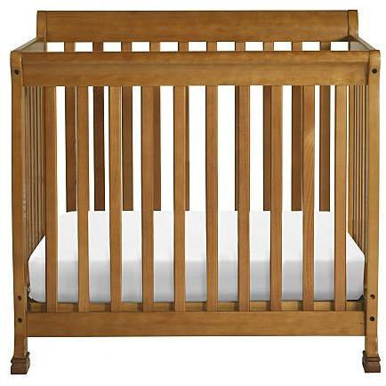 Davinci Kalani 2-in-1 Mini Crib - Baby Laurel & Co.