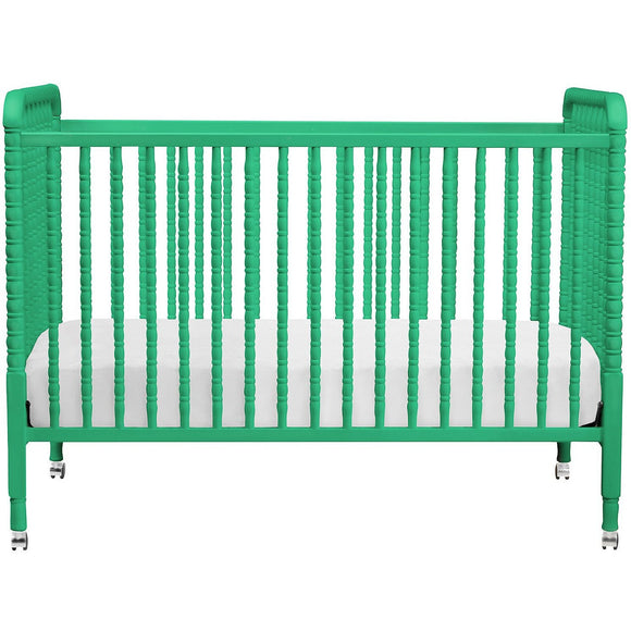 Davinci Jenny Lind 3-in-1 Crib W/ Toddler Rail - Baby Laurel & Co.