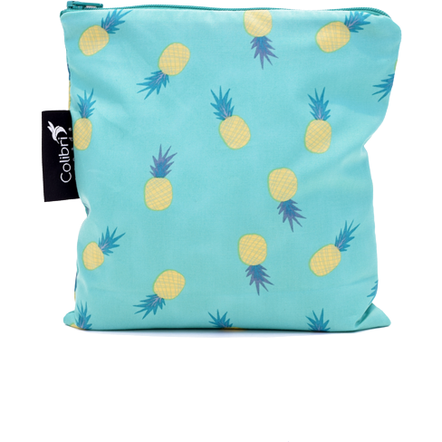 Colibri Reusable Snack Bag - Baby Laurel & Co.