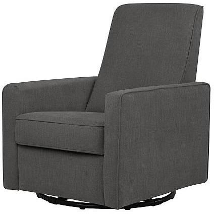 Davinci Piper All-Purpose Recliner & Glider - Baby Laurel & Co.