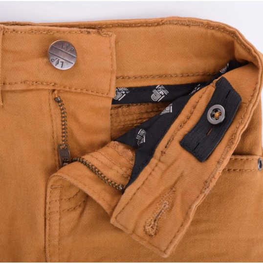 L&P Appareal Skateboard Jeans