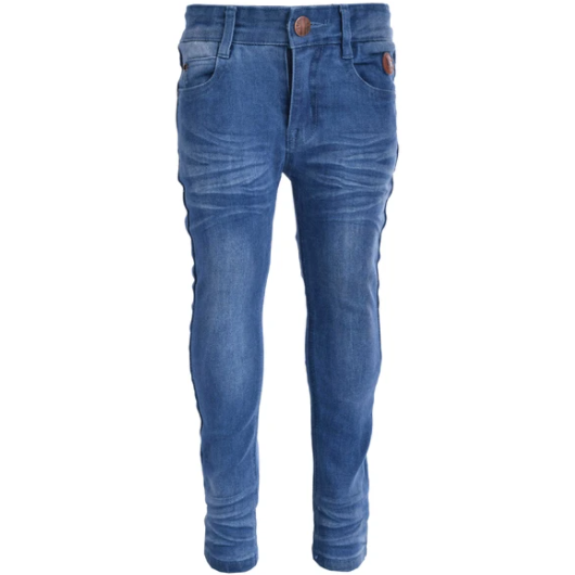 L&P Apparel Skinny Cut Jeans